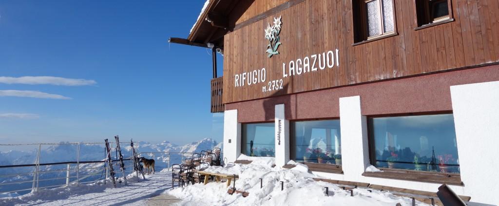 Rifugio Lagazuoi