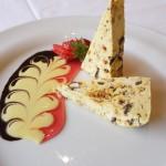 Hotel Alpi dining