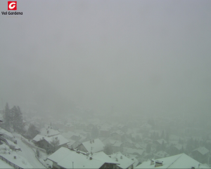 Ortisei in Val Gardena (webcam)