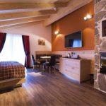 Suite VIP Ornella