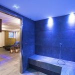 Wellness Steam Room Marcora