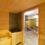 Wellness area Marcora