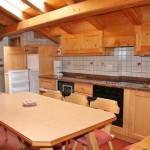 Alfred kitchen