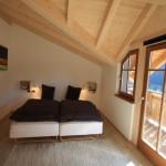 Anne bedroom