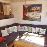 Anne living room