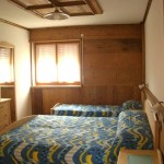 Carla bedroom