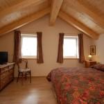 Sandra bedroom