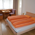 Ladina bedroom
