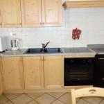 Ladina kitchen
