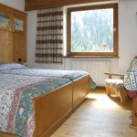 Ziria bedroom