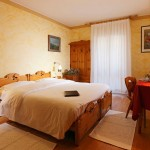 Villa Neve room