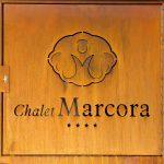Chalet Marcora logo