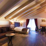 Suite VIP Ornella lounge
